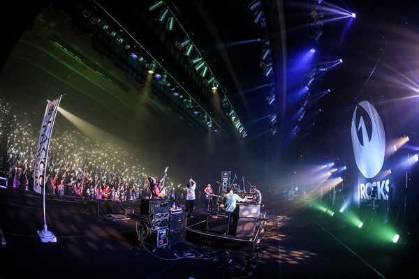 LACCO TOWER主催フェス『I ROCKS 20&21』、5日間に拡大して開催決定!&計25組の出演者と日割りも解禁