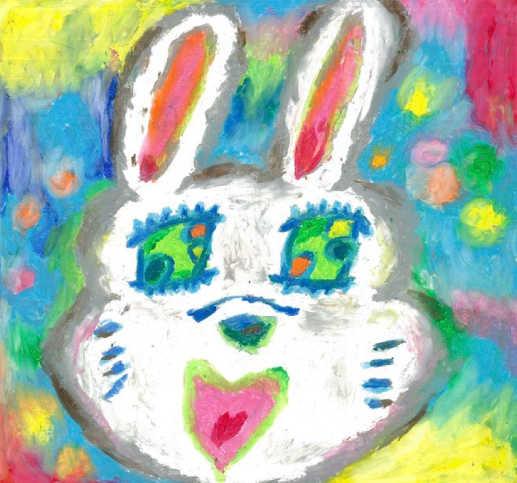 EP『Remix Rabbits』