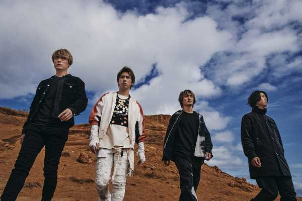 ONE OK ROCK、エド・シーランと共作した映画『るろうに剣心』最終章の主題歌「Renegades」の配信リリースが決定