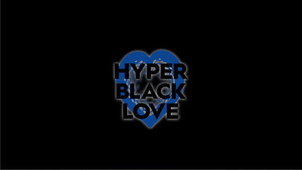 『HYPER BLACK LOVE』(Live at 日本武道館 2021.2.24) Live Clip