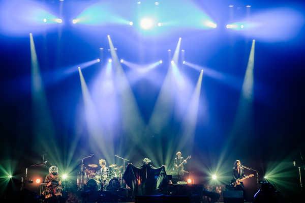 『TOUR2020 ABRACADABRA ON SCREEN』より photo  by  田中聖太郎