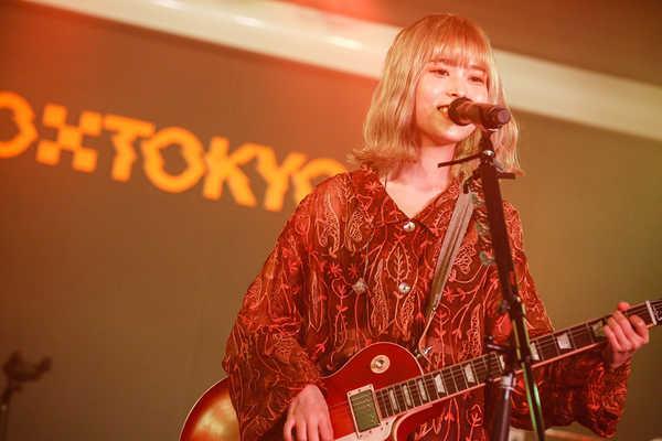 『Birthday Streaming Live』2021年6月6日(日)@配信ライブ(Photo by 石原汰一)
