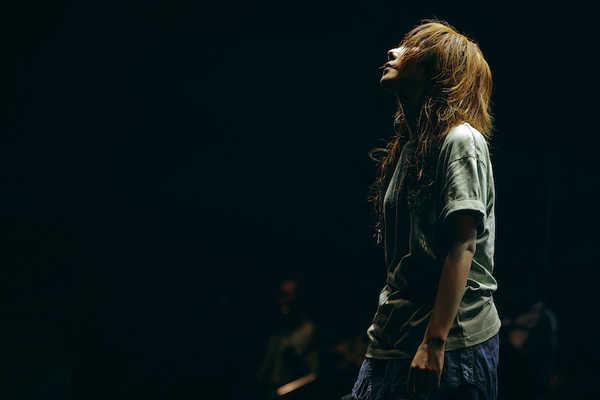 aiko、1年3カ月振りのライブツアー『Love Like Pop vol.22』がスタート!