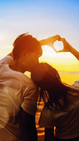 TikTok 「#ずっとずっと恋をしている」