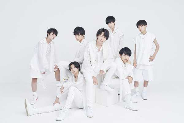 BATTLE BOYS 6th STAGE 楽曲選抜メンバー