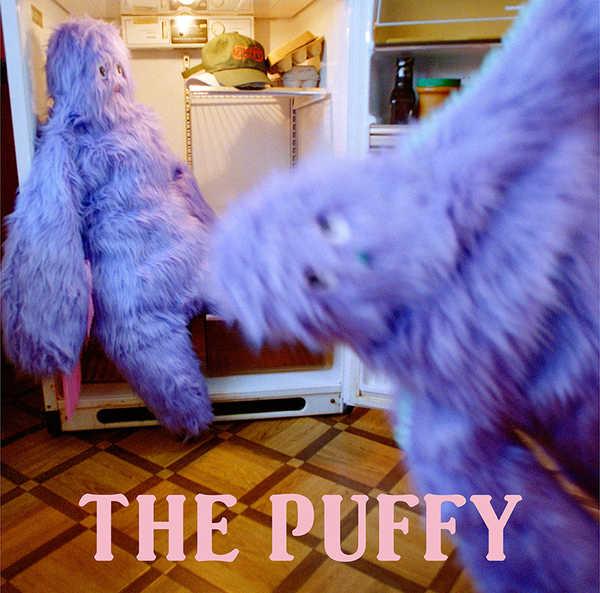 アルバム『THE PUFFY』【通常盤】(CD)