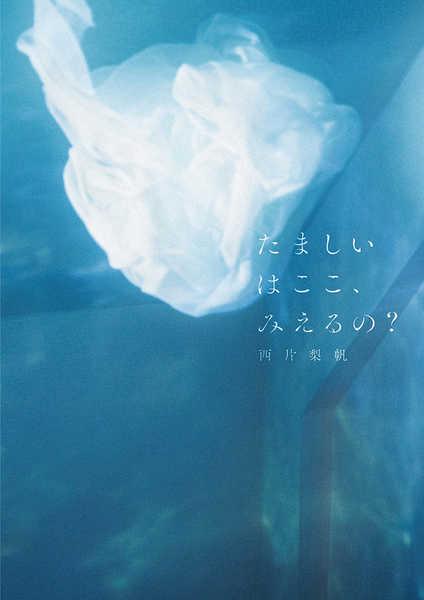 枚方蔦屋書店限定盤CD『たましいはここ、みえるの?』
